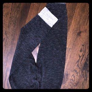 Cozy sweatpants
